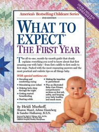 What+to+expect+first+year